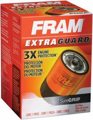 Fram Ph8316 Oil Filter