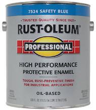 Gal Safe Blu Paint