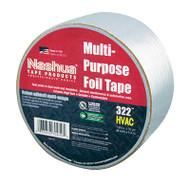 """2""""x10yd Foil Tape"""