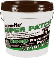 Gal Super Stone Patch