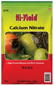 4lb Calcium Nitrate