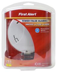 9v Smoke/fire Detector