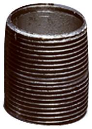 1x60 Galvanized Pipe