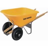 8cuft Poly Wheelbarrow