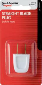 6a 125v Wht Easy Plug