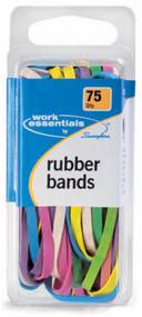 75ct Asstd Rubb Bands