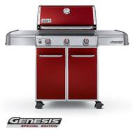 Gen Crim Ep310 Lp Grill