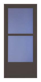36x81 Brn Mv Storm Door