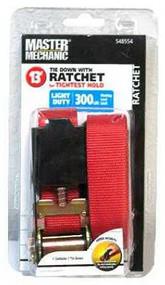 "Mm 1""x13'ratch Tie Down"