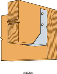 2x6 Concealed Hanger