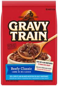 Gravtrain 14lb Dog Food