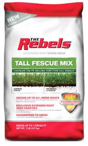 7lb Rebel Fescue Seed