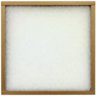12x36x1 Fbg Furn Filter