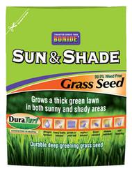 20lb Sun & Shade Seed