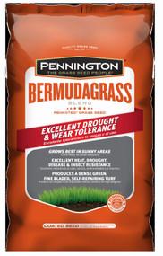 5lb Bermuda Prm Seed