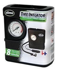 12v Tire Inflator/gauge