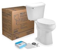 Profit3 Toilet Bx Kit