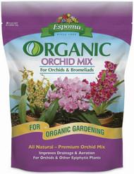 4qt Organ Orchid Mix