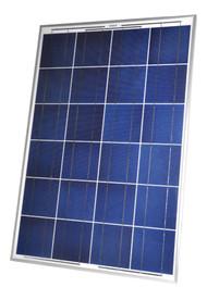 100w Solar Pwr Panel