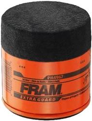 Fram Ph4967 Oil Filter