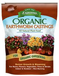 4qt Earthworm Cast Mix