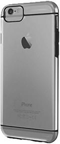 Blk Iphone6 Sheer Case