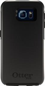 Sym Blk Samsungs6 Case