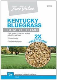 Tv 3lb Ky Blugrass Seed