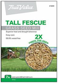Tv 7lb Tall Fescue Seed