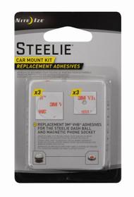 Steeli Car Adhesive Kit