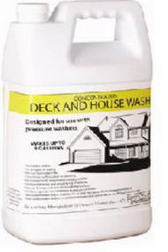 Gal Deck & House Wash
