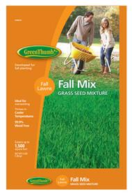 Gt 3lb Fall Grass Seed