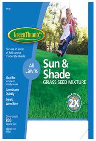 Gt Lb Sun/shade Seed