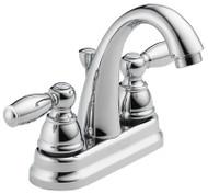 Chr 2 S Hand Lav Faucet