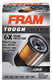 Fram Tg3614 Oil Filter
