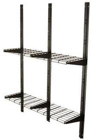 Shed Shelf System