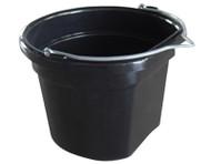 Mr 8qt Blk Flt Bucket