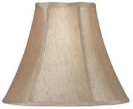 """6.5"""" Gld Lamp Shade"""