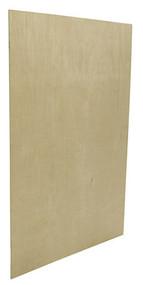 "34.5"" Birch Base Panel"