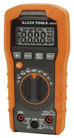 600v Dgtl Multimeter