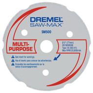 Sawmax Carbide Wheel