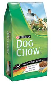 42lb Adult Dog Chow