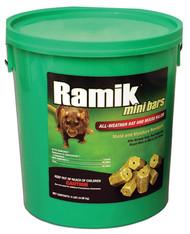 Ramik144ct Rat Pois Bar
