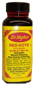 4oz Vet Oil Antiseptic