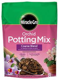 8qt Orchid Pot Mix