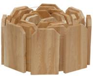 6x10 Cedar Lwn Edging