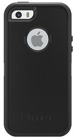 Defen Blk Iphone5 Case