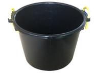 Mr 70qt Blk Muck Tub