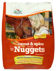 4lb Carrot/spice Treat