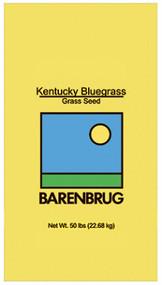50lb Pro Bluegrass Seed